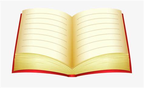 Cartoon Open Book Vector, Cartoon Vector, Book Vector