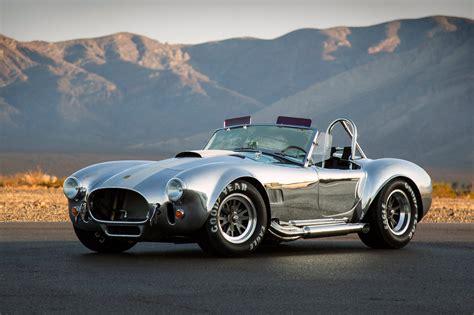 Shelby Cobra 427: Sondermodell ohne Motor - Magazin von ...