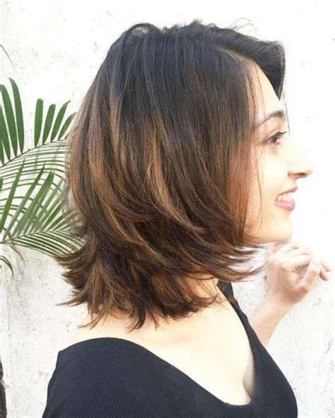 pin  short indian hairstyles
