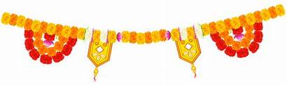Clipart India Clip Diwali Toran Floral Decoration