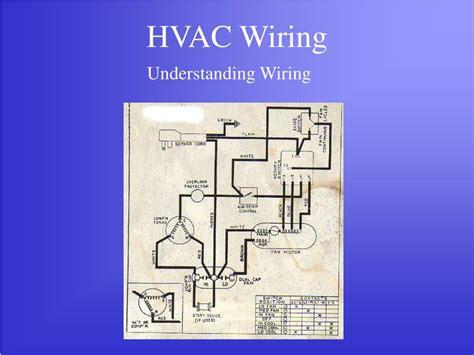 Ppt Hvac Wiring Powerpoint Presentation