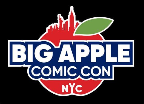 Big Apple Comic Con 2019 Is Almost Here!
