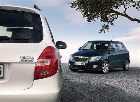 Skoda Fabia Car Pictures Images Gaddidekhocom