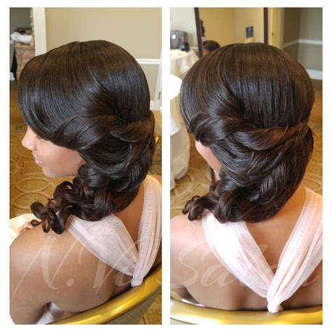 beautiful sew  wedding hairstyles beautiful