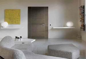 Porte Interieur Grise : 21 id es de couleur de peinture pour vos portes ~ Mglfilm.com Idées de Décoration
