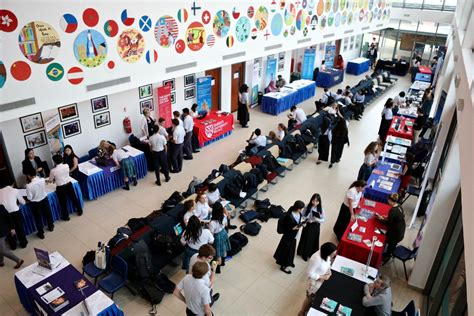 marlborough college malaysias university fair marlborough college