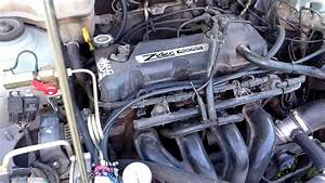 Ruido Motor Ford Fiesta