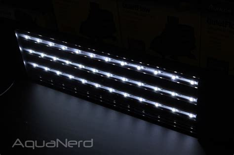 aqueon introduces modular led aquarium light at macna
