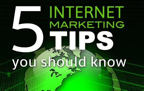 Cyber Marketing by 5 Marketing Tips You Need To Andreas Engel