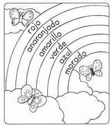 Spanish Preschool Worksheets Maniac sketch template