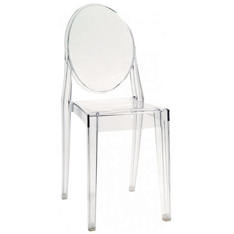 chaise philippe starck chaises starck ghost 28 images kartell lou lou ghost