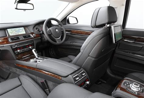 Bmw Series 7 Interior by 2013 Bmw 7 Series Interior
