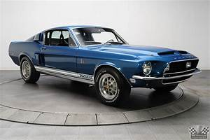 1968 Ford mustang shelby gt500kr