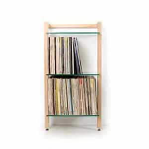 Regal Für Schallplatten : schallplattenregale f r ihre vinylsammlung holz und multiplex ~ Orissabook.com Haus und Dekorationen