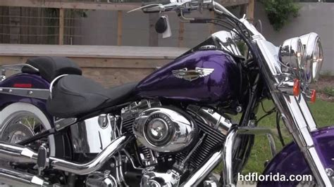 harley davidson softail deluxe  motorcycles