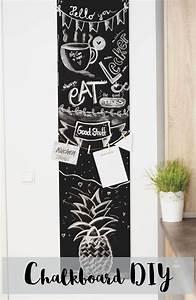 Tafel Küche Kreide : chalkboard diy tafel deko f r unter 20 inspirationen tafel blickfang und super ~ Sanjose-hotels-ca.com Haus und Dekorationen