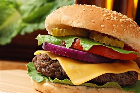 Viegli pagatavot: klasiskais burgeris