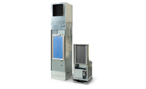 johnson controls commercial heat pump