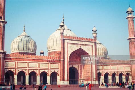jama masjid  delhi     largest mosques