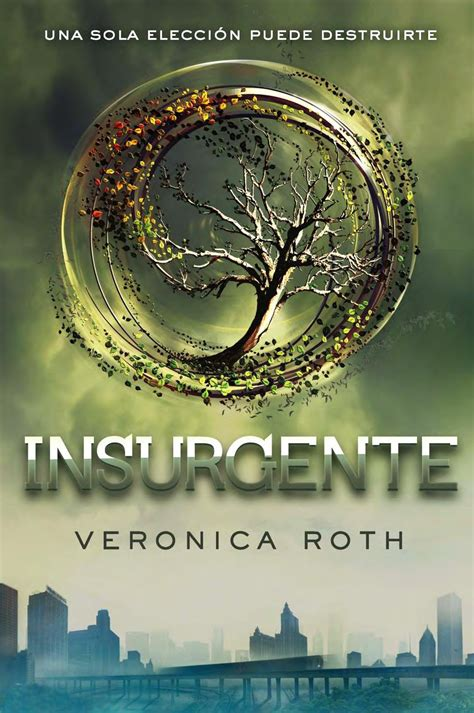 the s place rese 241 a insurgente divergente ii