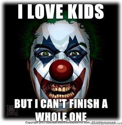 Creepy Clown Meme - creepy clown memes image memes at relatably com