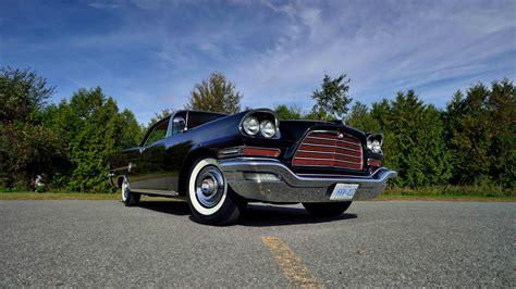 1959 Chrysler 300e Hardtop