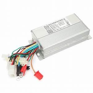 Electric Vehicle Brushless Dc Motor