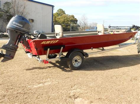 Alweld Panfish Boats by Andalusia Marine And Powersports Inc A