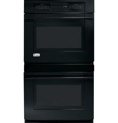 ge monogram  built  electric double oven zetbmbb ge appliances