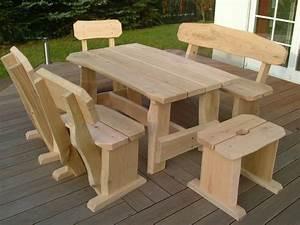 Gartenmöbel Holz Massiv : gartenm bel holz massiv polen schoner garten ~ Indierocktalk.com Haus und Dekorationen