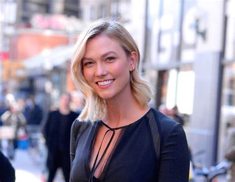 Karlie Kloss From The Big Picture Today Hot Photos