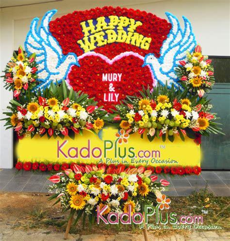 grand happy wedding  toko bunga  florist