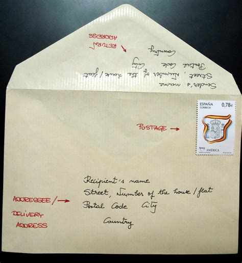 p enpalling  letters   address  envelope