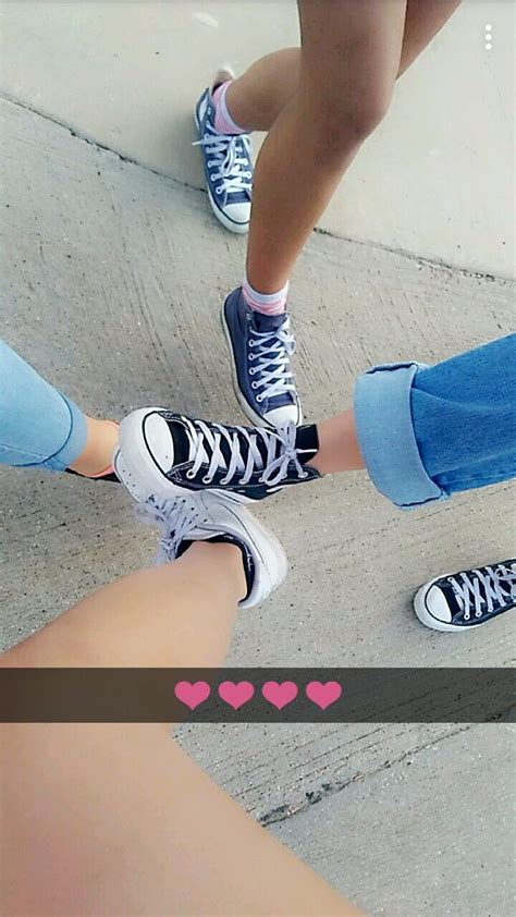 squad shoes | Friendship photos, Friend photoshoot, Girly ...
