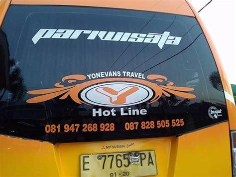 mobil travel mobil travel dari indramayu ke jakarta bloggermangga