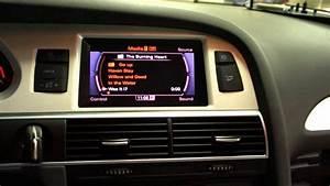 Audi A6 C6 2004