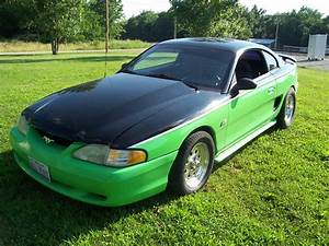 dragstangmma 1994 Ford Mustang Specs, Photos, Modification Info at CarDomain