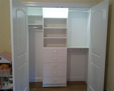 best 25 small closet makeovers ideas on
