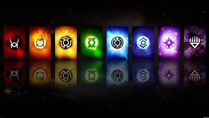 1080 Lantern Corps 1920 Wallpapers Dc Corp