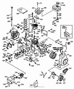 Tecumseh Engine Model Tvm220 Wiring Diagram