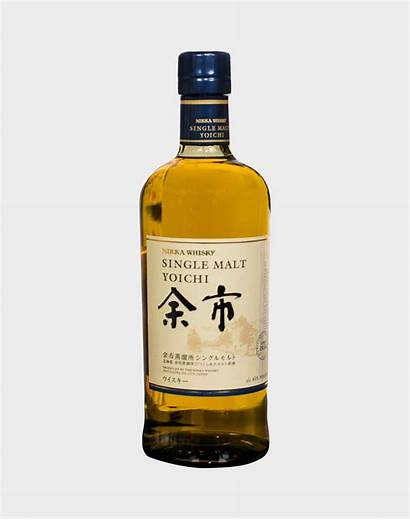 Whisky Nikka Malt Yoichi Single