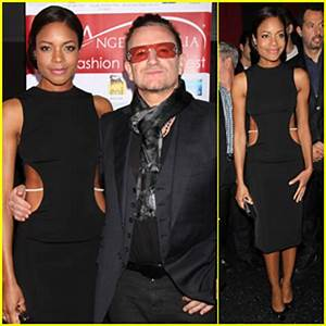 Naomie Harris News, Photos, and Videos | Just Jared | Page 3