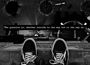 depression self harm quotes tumblr