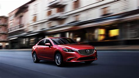 2016 Mazda6 Gt Review
