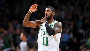 kyrie irving to miss with shoulder injury nba