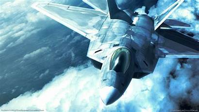 Terbaru Terbaik Terkeren Jet Fighter Ace Desktop