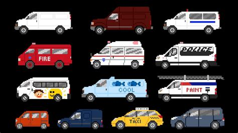 Street, Commercial & Emergency Vehicles
