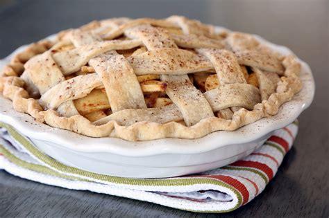 Apple Pie Recipe With Shortening  Popsugar Food