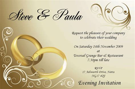 wedding day quotes  card invitation  wedding