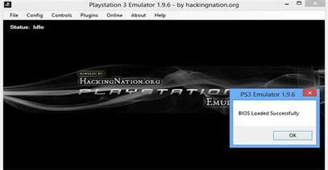 Download Pcsx3 Emulator With Bios Crackrebel